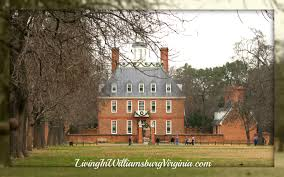 living in williamsburg virginia december 2013