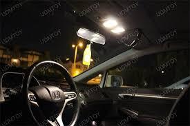 6 smd festoon dome led bulbs 12v car led interior lights