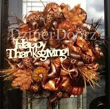 accessories alluring thanksgiving door wreath decoration ideas