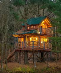 tree house 2 home inspiration sources