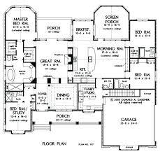 huge floor plans huge home plans floor plan huge craftsman home plans