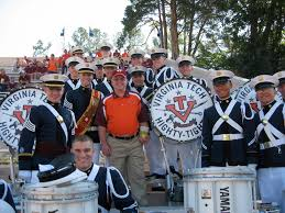 Vermont travel tech images Virginia tech corps of cadets regimental band the highty tighties jpg
