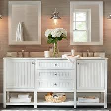 46 Bathroom Vanity 46 Bathroom Vanity Modern 38 In Vanities With Tops The Home Depot