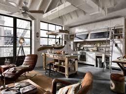 Industrial Kitchens Design Different Kitchen Styles Industrial Kitchen Design Vintage