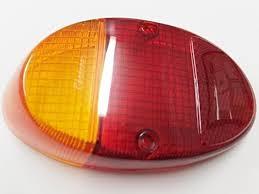 tail light lens assembly morris minor tail light lens to suit morris minor using vw 67 model