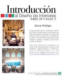interior design course archives casa de campo living