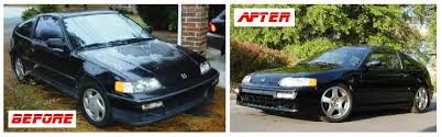 look at maaco paint job before and after 2018 2019 2020 cars
