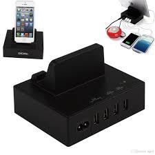 support de bureau pour smartphone cadeau de noel pour sa famille chargeur pour smartphone digiyes