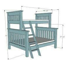 Free Bunk Bed Plans 2x4 by 2x4 Projects Google Search Ww Beds Plans Ideas Pinterest
