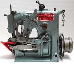 Machine Blind Stitch Us Blind Stitch E W B 1 Needle 1 Thread Chain Stitch Ewb