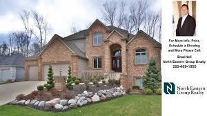 Wayne Homes Floor Plans by Fort Wayne Homes For Sale 14331 Flint Creek Leo In Real Estate