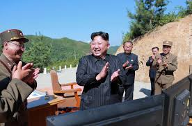 North Korea North Korea Could Start A War With America Right Now Fortune