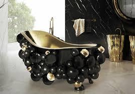 gold bathroom ideas bathroom black and gold bathroom decor also black and gold