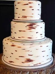 wedding cake near me rustic cake