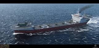 Ship Designer by Kong Skull Island The Athena Foundry Community