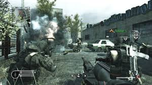 Cod4 Maps What Would You Change In A Remastered Call Of Duty 4