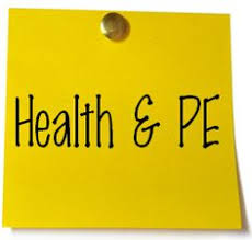 online pe class high school health curriculum high school 9 12 183 health lessons for