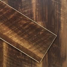 Vinyl Click Plank Flooring Solid Core Click Vinyl H2zero 7