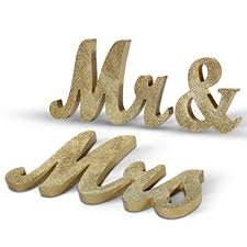 mr and mrs sign for wedding haperlare vintage style mr and mrs sign mr mrs