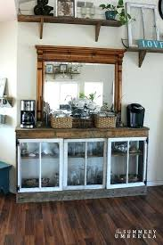 home interior and gifts office coffee station furniture marshalldesign co
