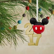 disney 2017 tree ornament cool stuff part 1
