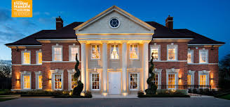 Octagon Houses by Luxury New Homes London U0026 South East I Property Developers Octagon