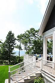 lake house enjoying the lake michigan views urso designs inc