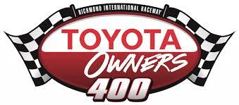 toyota international 2017 toyota owners 400 at richmond international raceway race