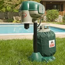 amazon com mosquito magnet mm4100 patriot mosquito trap home