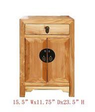 light wood tone nightstands ebay