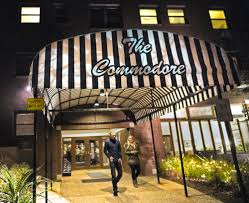 deco de restaurant art deco commodore bar and restaurant makes roaring comeback in st