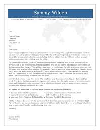 sample cover letters for resume of letter in 25 marvelous a