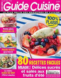 magazine guide cuisine telecharger magazine com télécharger des magazines livres et