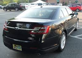 2014 ford taurus tail light ford taurus sel 2019 2020 car release and reviews