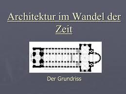 architektur im architektur im wandel der zeit ppt herunterladen
