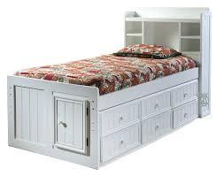 headboard solid wood twin bookcase headboard solid wood twin