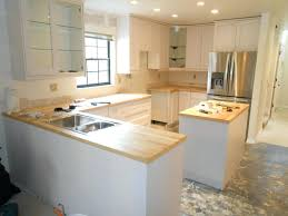 average cost cabinet refinishing of kitchen cabinets per foot
