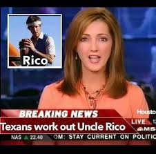 Uncle Rico Meme - cindy mae on twitter texans unclerico napoleon dynamite http
