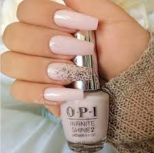 White Pink Nail 69 Impressive Coffin Nails You Always Wanted To Sport