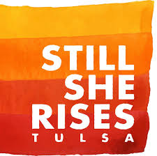 White Flag Tulsa Still She Rises Bringing A