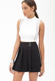 pleated skirt forever 21 forever 21 pleated mini skirt where to buy how to wear