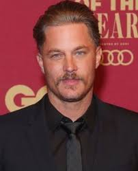travis fimmel dye hair travis fimmel height and weight biceps size body measurements