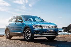 volkswagen tiguan 2016 blue 2017 volkswagen tiguan video 7 things you didn u0027t know