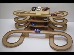 toy car track diy cars rc