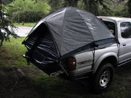 Truck Bed Tent Truck Bed Tents Questions Expedition Portal