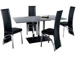 alinea chaises salle manger chaise salle a manger alinea empilable transparente conforama