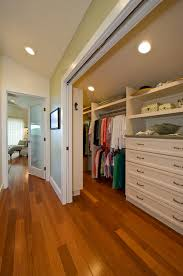Become More Organized With A Walk In Wardrobe Organizing - Bedroom wall closet designs