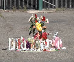 Flowers Yakima - residents and police department weigh in on recent yakima shooti
