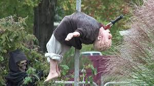 on halloween scare your neighbors cnn video