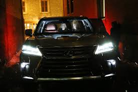 lexus lx 570 for sale vancouver quantico tv show expands into virtual reality fortune